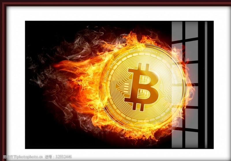 财富海报金币