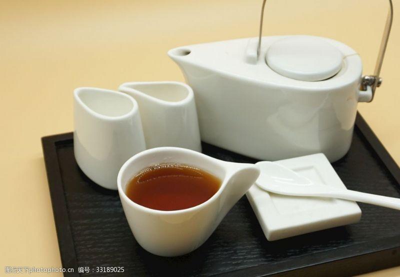 下午茶飲品英式紅茶