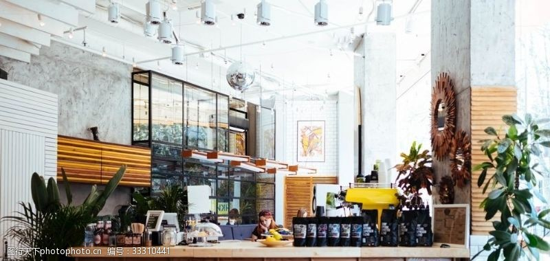書吧咖啡館下午茶咖啡