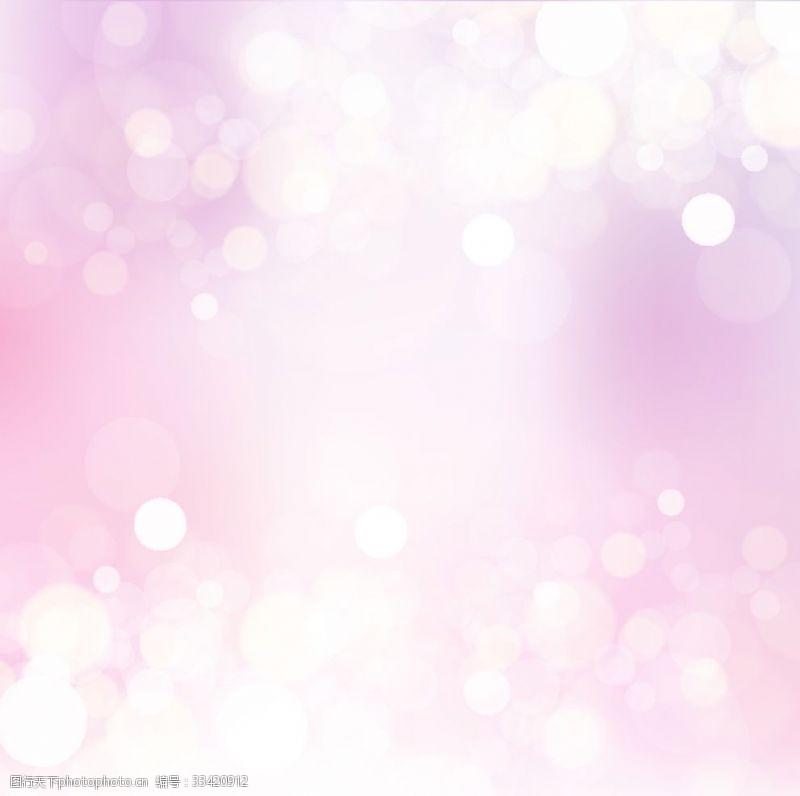 妇产科粉色温馨背景