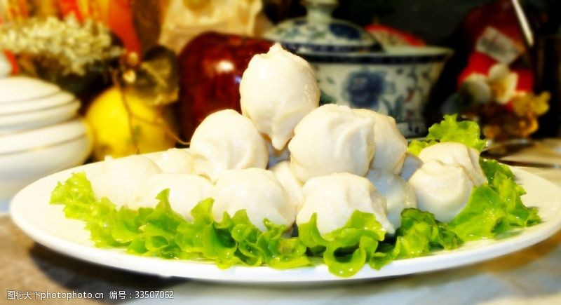 水饺海螺丸