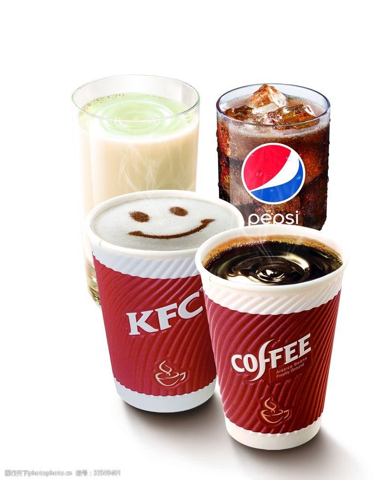 摩卡咖啡飲料