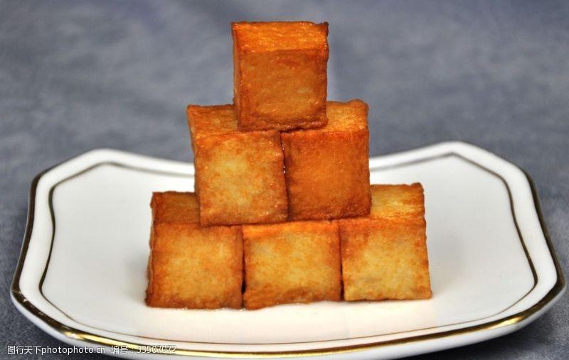 水饺鱼豆腐