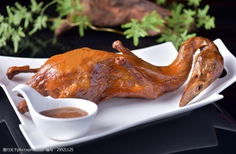 南安琵琶鸭