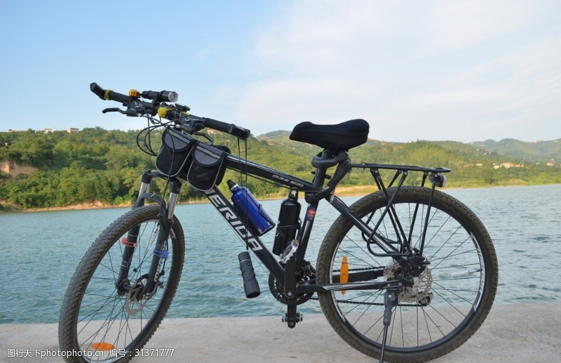 骑友自行车