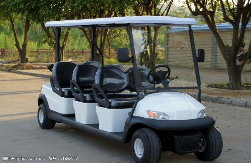 高尔夫车高尔夫电瓶车