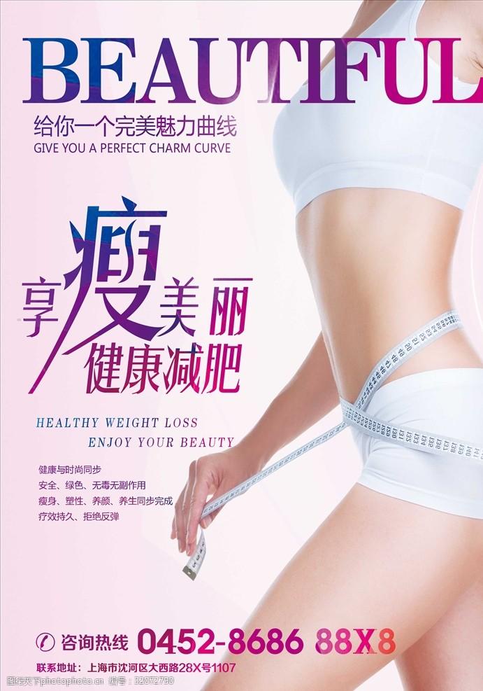 整形医疗减肥