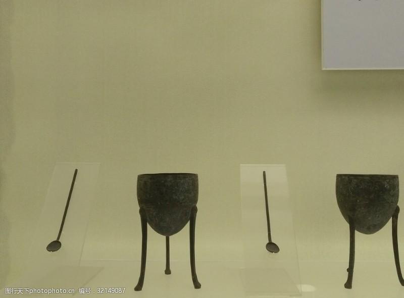 青铜器曾侯乙文物器皿