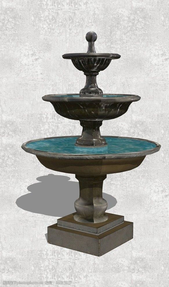 喷泉设计喷泉
