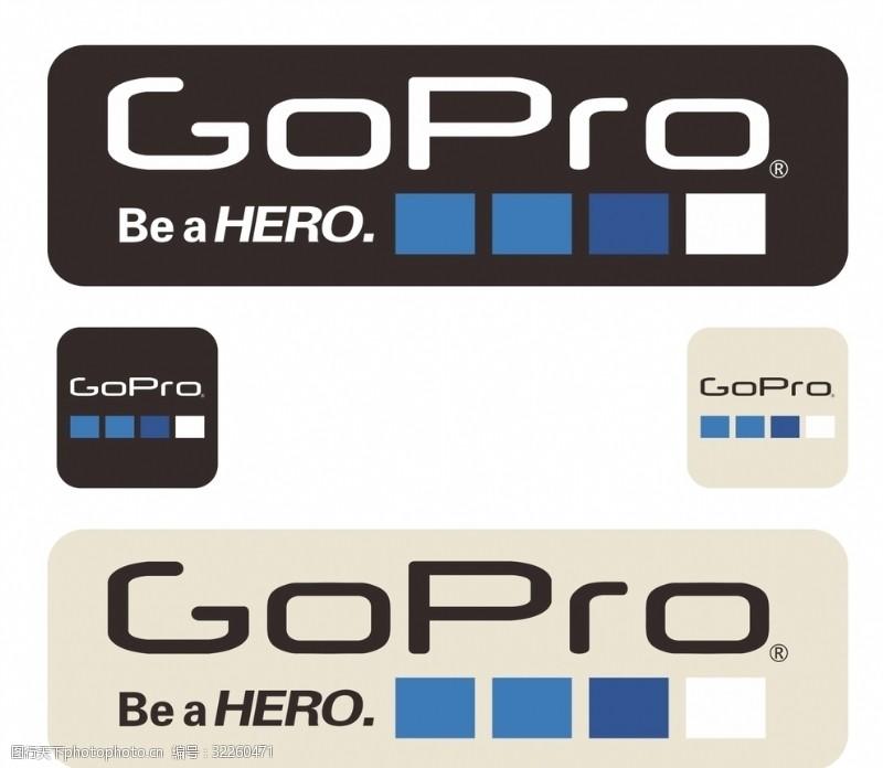 goproGoPrologo标志