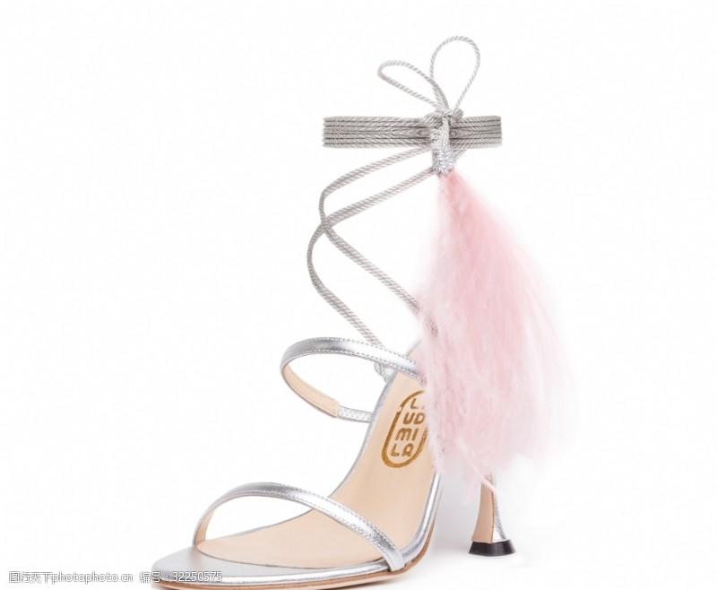 鞋样漂亮的鞋子