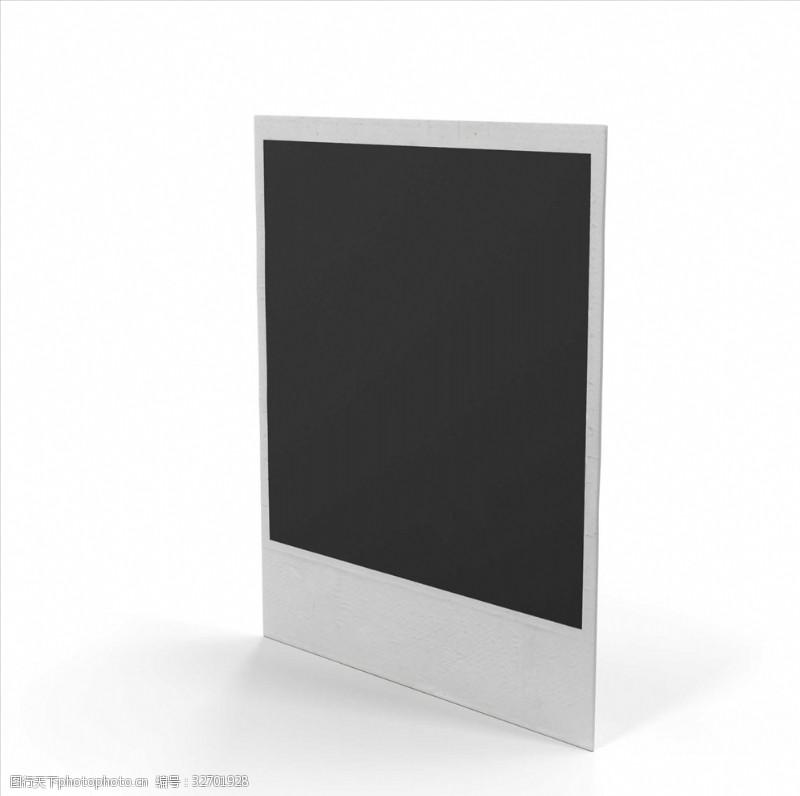 相框展示相框智能贴图