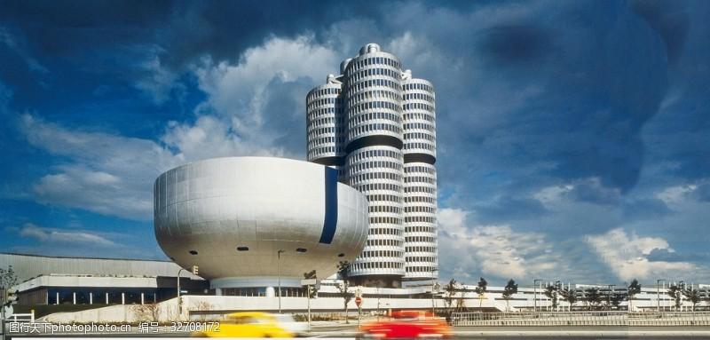 车的历程BMW宝马历史墙-11