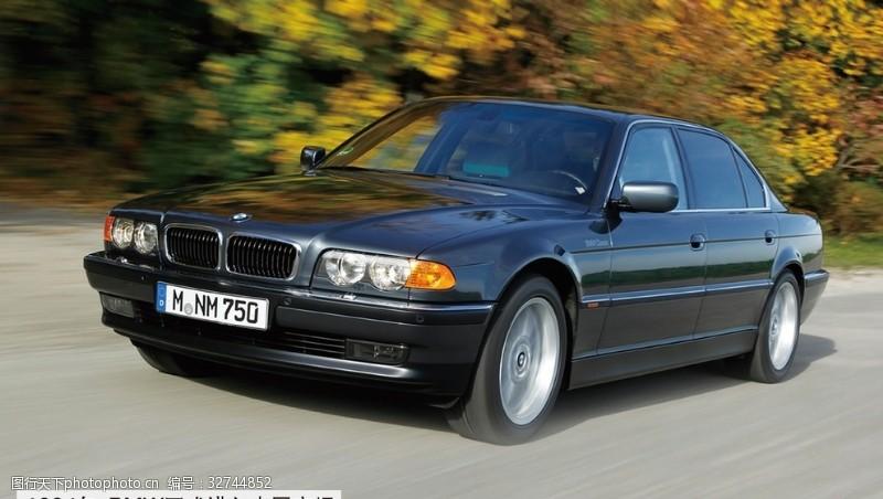 车的历程BMW宝马历史墙-16
