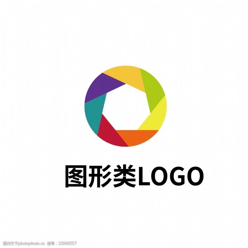 logo设计欣赏通用logo设计