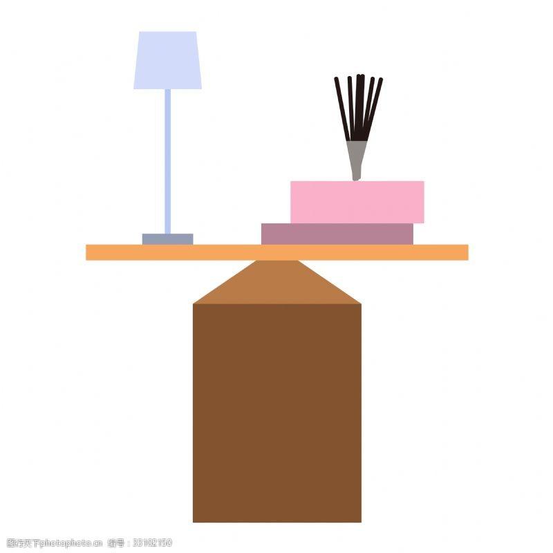 创意木质桌子