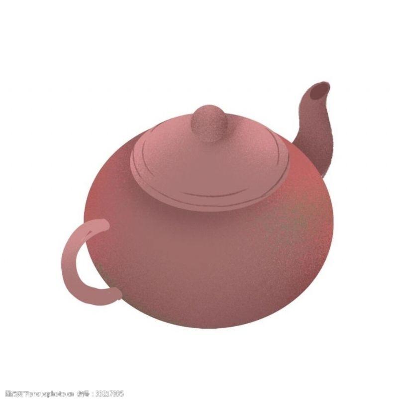 宜兴紫砂茶壶
