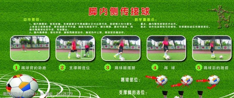 足球赛程足球踢球要领
